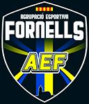 Logotip Corporatiu AEF
